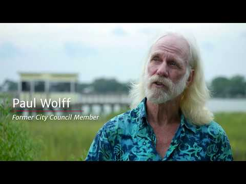 UGA Marine Extension and GA Sea Grant: A Tale of Two Cities