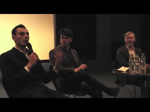 Leave to Remain   Q&A   EEFF2014