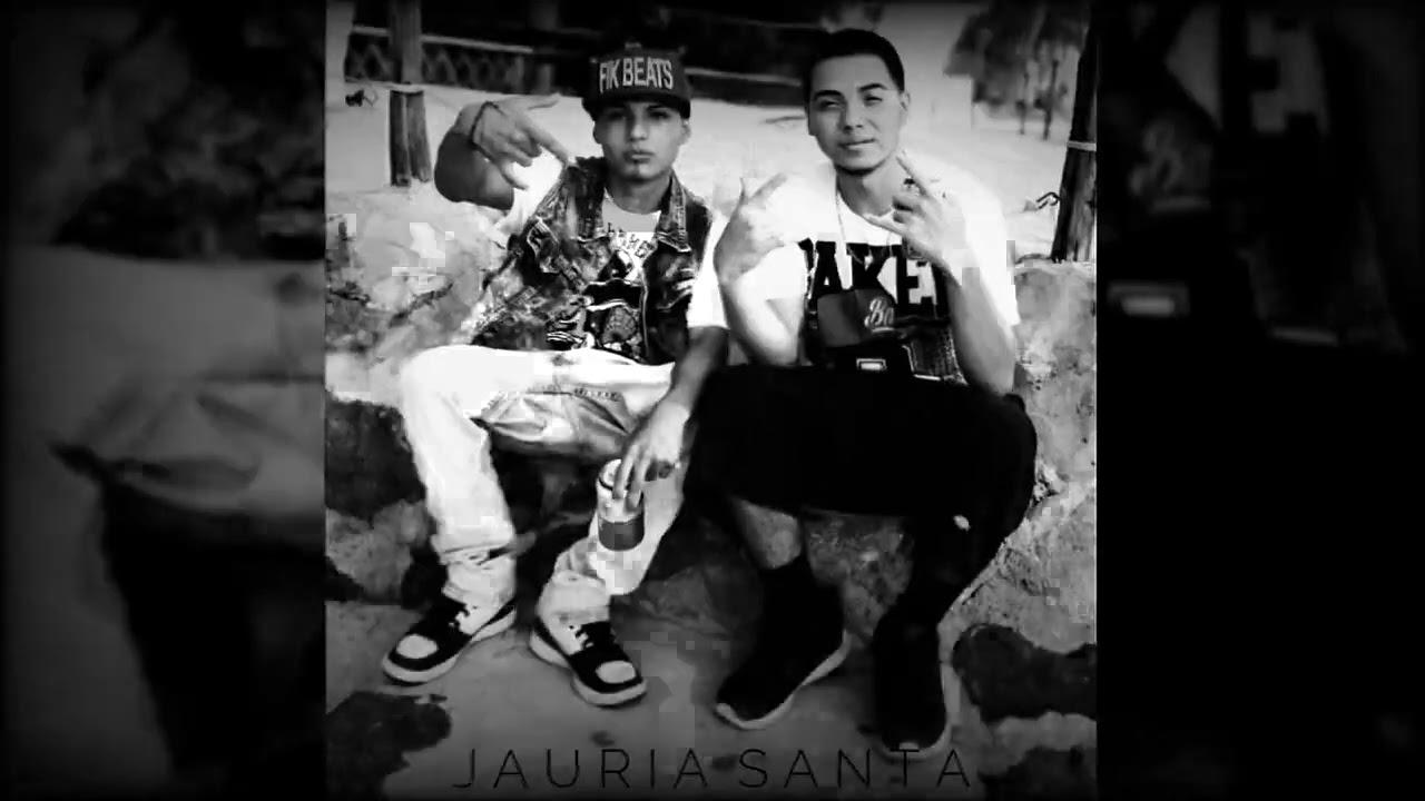 Download Jauría Santa - Gris (Audio Oficial)