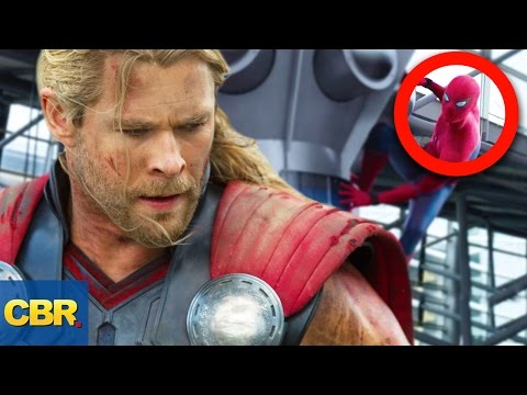 Thumbnail: 10 Superheroes Thor Should Team Up With After Hulk