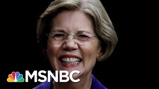 Elizabeth Warren Support Drops, Buttigieg Surges In New Polling | Morning Joe | MSNBC