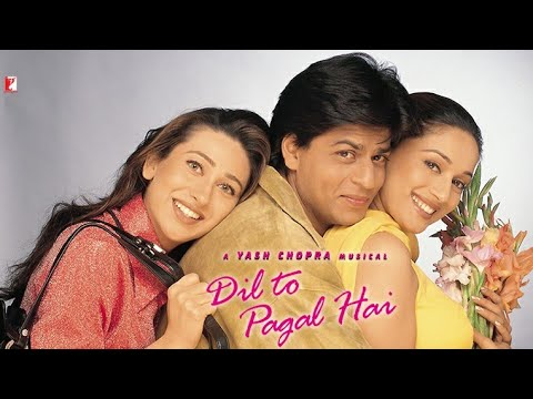 Download How to download Dil to pagal Hai Full movie HD