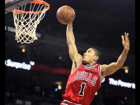The 2010-2011 Chicago Bulls
