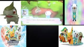 Pokémon Mystery Dungeon - I Portali dell'Infinito-