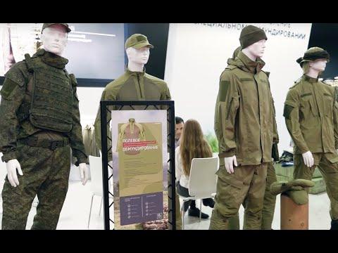 Во что переоденется спецназ Минобороны РФ