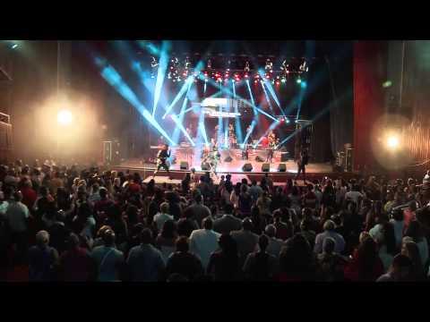 """MAYKEL BLANCO Y SU SALSA MAYOR - DVD """"Cerrando Filas"""" (En Vivo) - La Calle Está Caliente #3"""