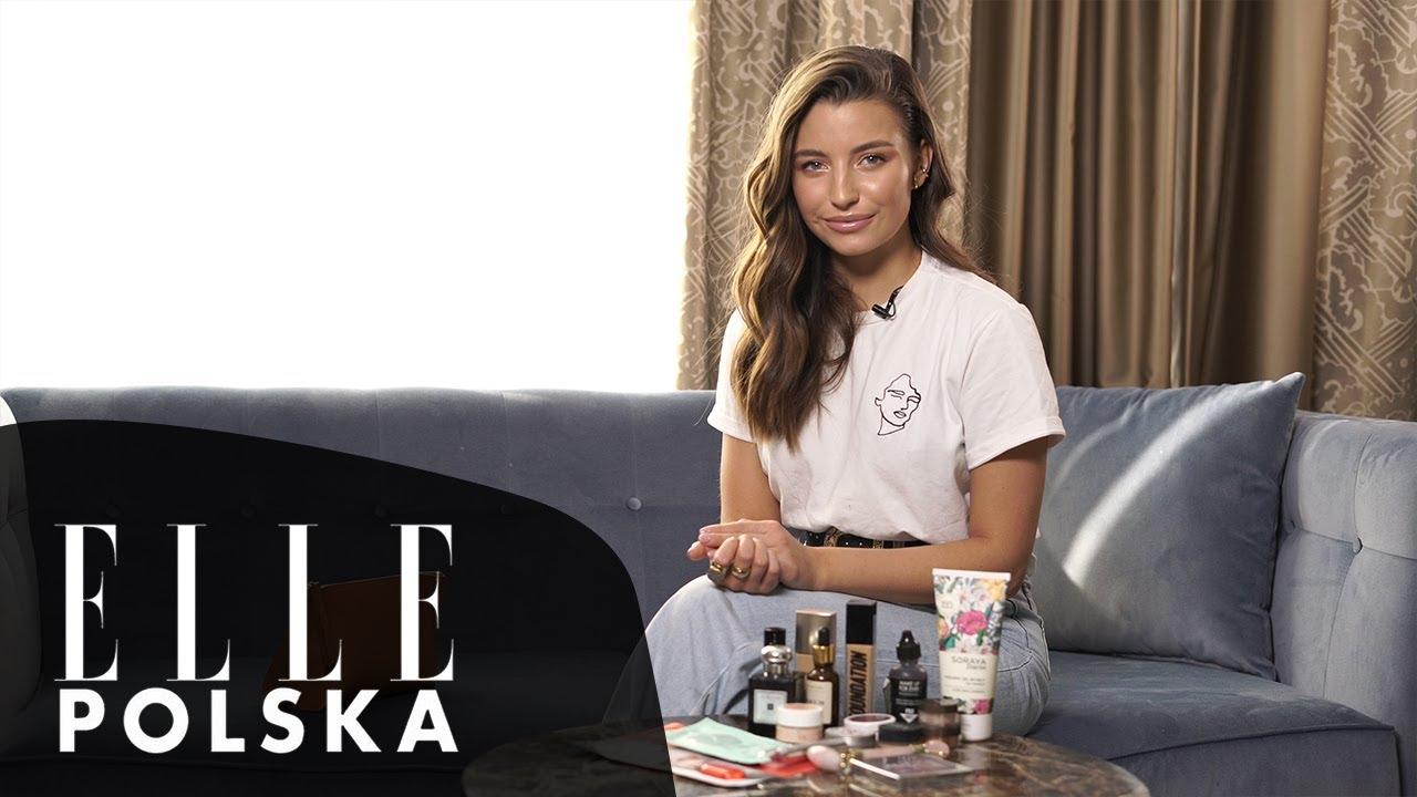 Co w kosmetyczce ma Julia Wieniawa?