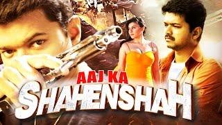 Video Main Hoon Shahenshah (2015) Dubbed Hindi Full Movie - Vijay | Hindi Movies 2015 Full Movie download MP3, 3GP, MP4, WEBM, AVI, FLV Januari 2018