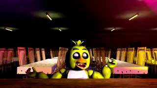 pizza!(? pizza!(?- Five Nights at Freddy's-chica