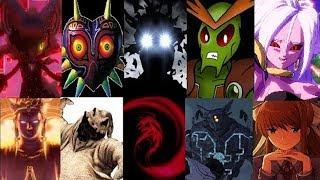 Defeats Of My Favorite Video Game Villains Part 15