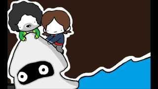 The Kiddie Pool- Game Grumps Animated