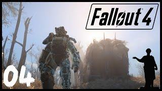 Fallout 4 04 - Неожиданная Находка