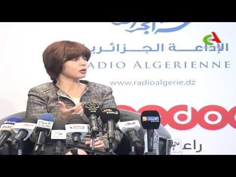 Canal Algérie : La Semaine ECO. 2016 : l'année de la 4G ?