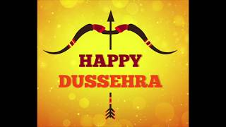 Best Happy Dussehra Wishes Messages Status and Quotes