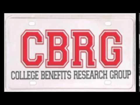 """CBRG Co-Founders Steven Sirot and David Slater on WRNJ's """"Newsline"""""""