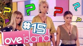 Love Island #15: WER fliegt RAUS?