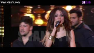 Arena Live-Nare Gevorgyan-Fergie-Little party 15.04.2017