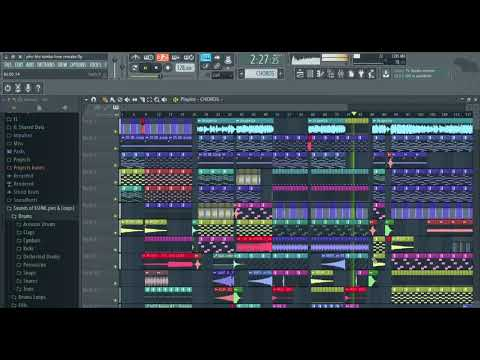 Phir Bhi Tumko Chahunga (Club Mix 2018) | DJ VISION-X | Free Flp By Fl Studio Project Files