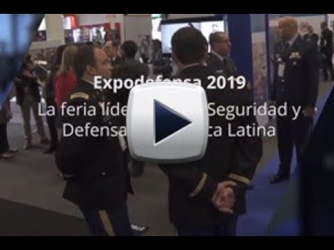 Film Expodefensa 2019 ES