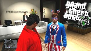 gta 5 funny moments 124 with the sidemen gta v online funny moments