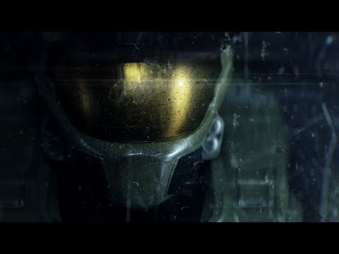 Unseal the Hushed Casket   Halo: The Master Chief Collection – Halo: Combat Evolved Anniversary