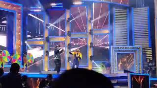 Thani Vazhi Live performance 🔥🔥🔥