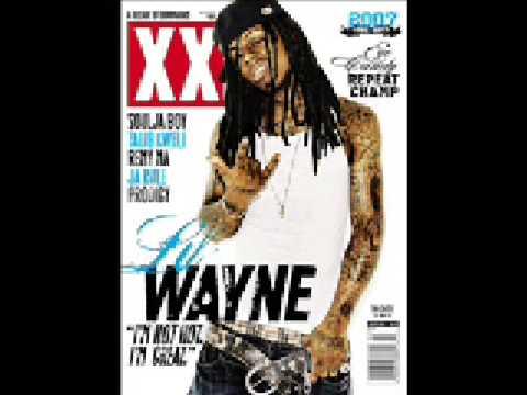 Got Hooks Exclusives Presents: Lil' Wayne ft. Bobby Valentino - Mrs. Officer (Instrumental w/ Hook)
