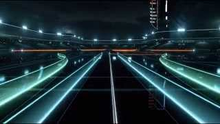The Game Has Changed - Daft Punk Tron Legacy HD