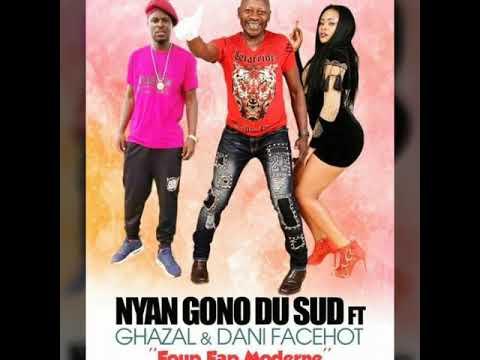 GHAZAL Feat NYANGONO DU SUD & Dani Facehot - FOUP FAP REMIX [Audio Prod By ROXY](Music Camerounaise)