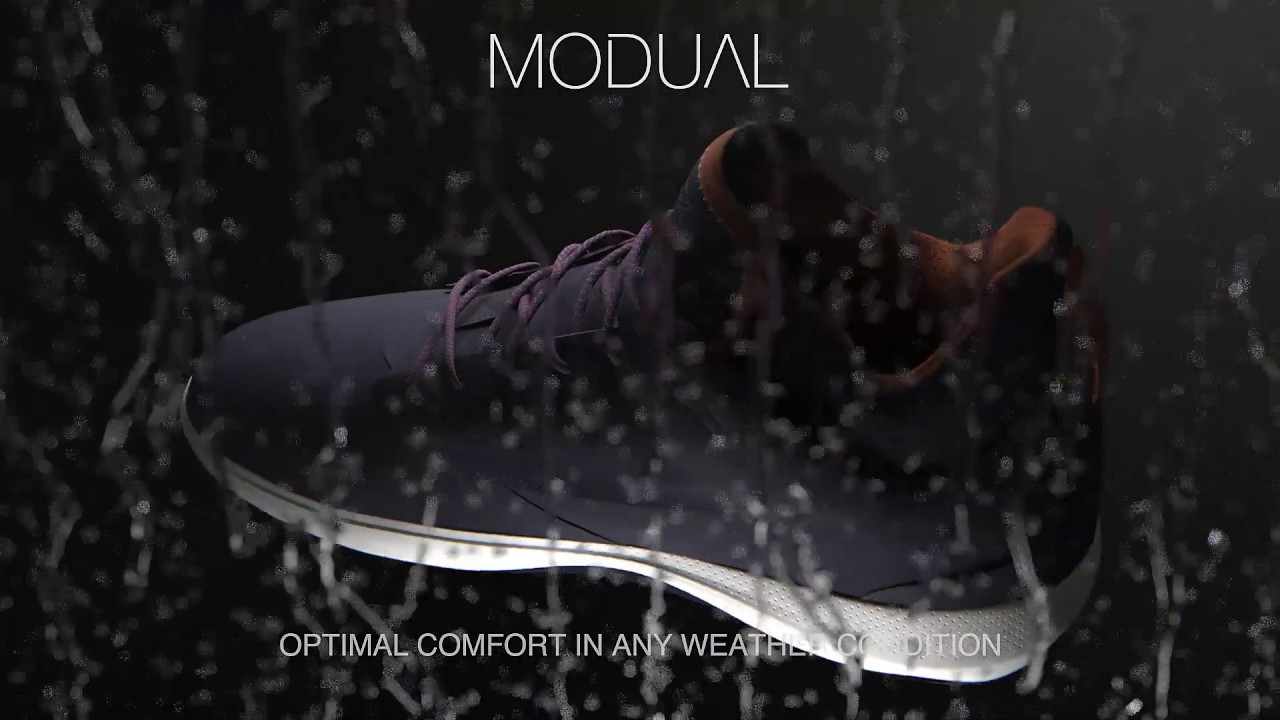Discover MODUAL by Geox: a new level of
