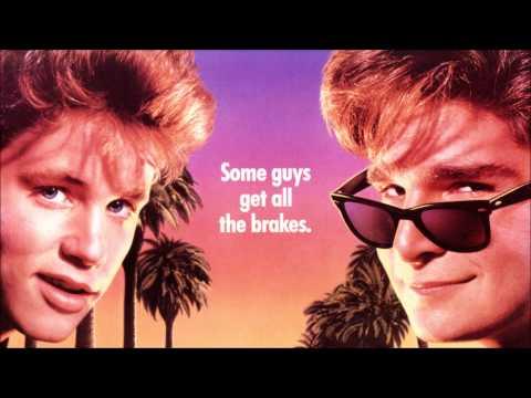 Billy Ocean - Get Outta My Dreams, Get...