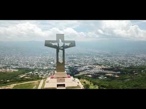 Chiapas, El cristo