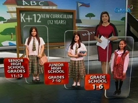 24 Oras: K-12 Program