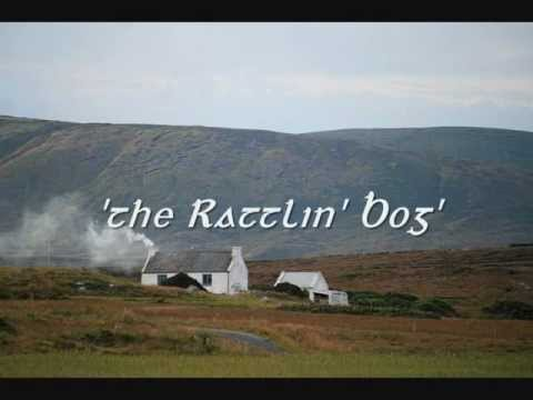 The Rattlin Bog  The Irish Rovers w Lyrics