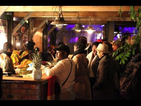 African Food Festival Berlin, 2016