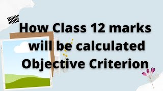 Cbse class 12 Exams News how cbse 12th percentage is calculated