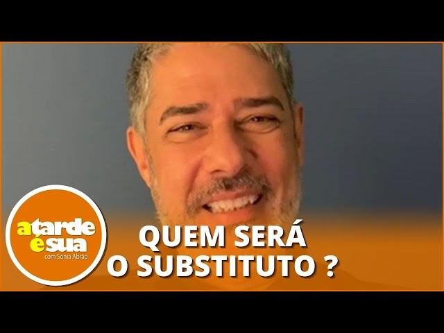 sddefault URGENTE: Bonner vai a direção da Globo e pede para sair da emissora, garante colunista (veja o vídeo)