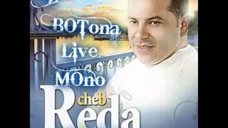 CHeb  REda  ma3lich ana Fautif ( MOno café 2012).wmv
