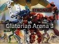 Glatorian Arena 3: Stronius