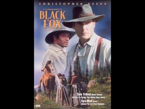Black Fox 1995 Part1 1995 Western   Christopher Reeve, Raoul Max Trujillo, Tony Todd