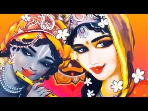 Кришна Джанмаштами Часть 2  - Монастырь Святого Имени / Ананда Вардхана Прабху [15.08.2017]
