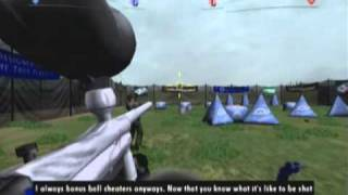 Greg Hastings Paintball 2 - Wii First Look