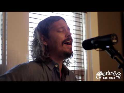 C.F. Martin & Co. Presents: John Paul White