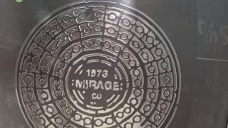 видео Cалон интерьер Кредит Керамика