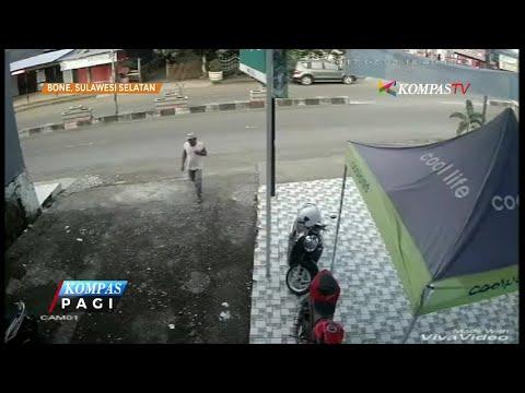 Melawan Saat Ditangkap, Mantan Anggota TNI Ditembak Polisi