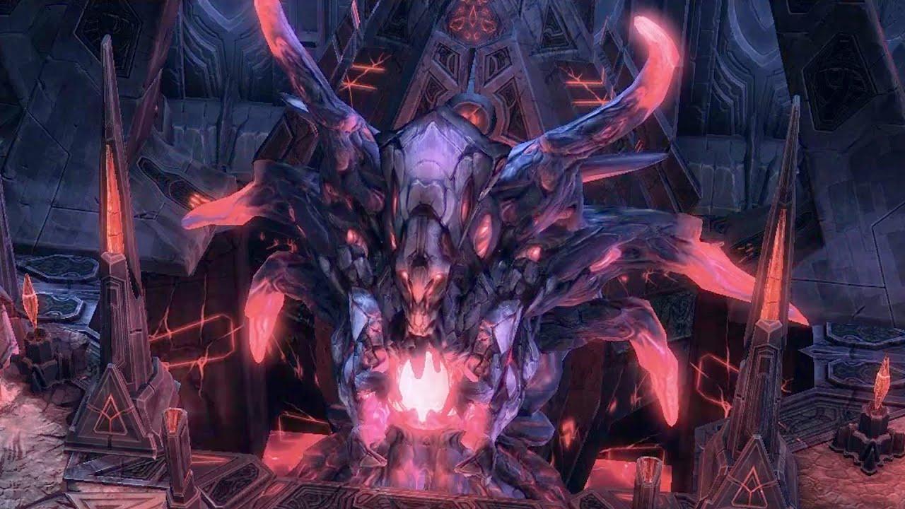 Stukov Kills Xelnaga Narud Starcraft 2
