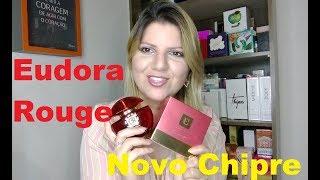 Novo Eudora Rouge eau de parfum