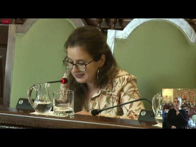 Declarem Lleida municipi feminista