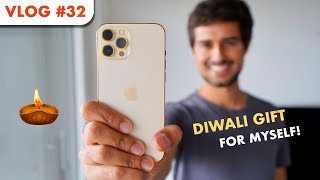 My New iPhone 12 Pro Max | Dhruv Rathee Vlogs