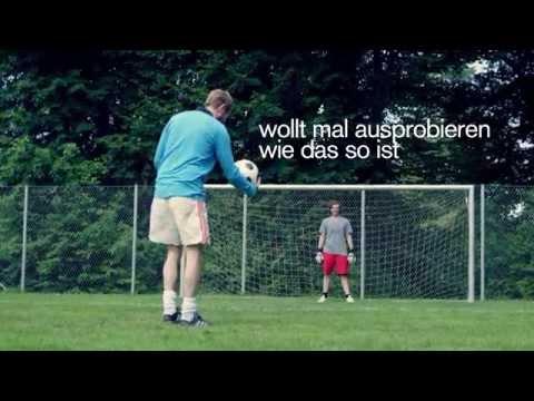 Sportfreunde Stiller - Wieder kein Hit (Lyric Video)